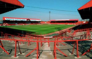 AYRESOME PARK: Wouldn't it be nice...